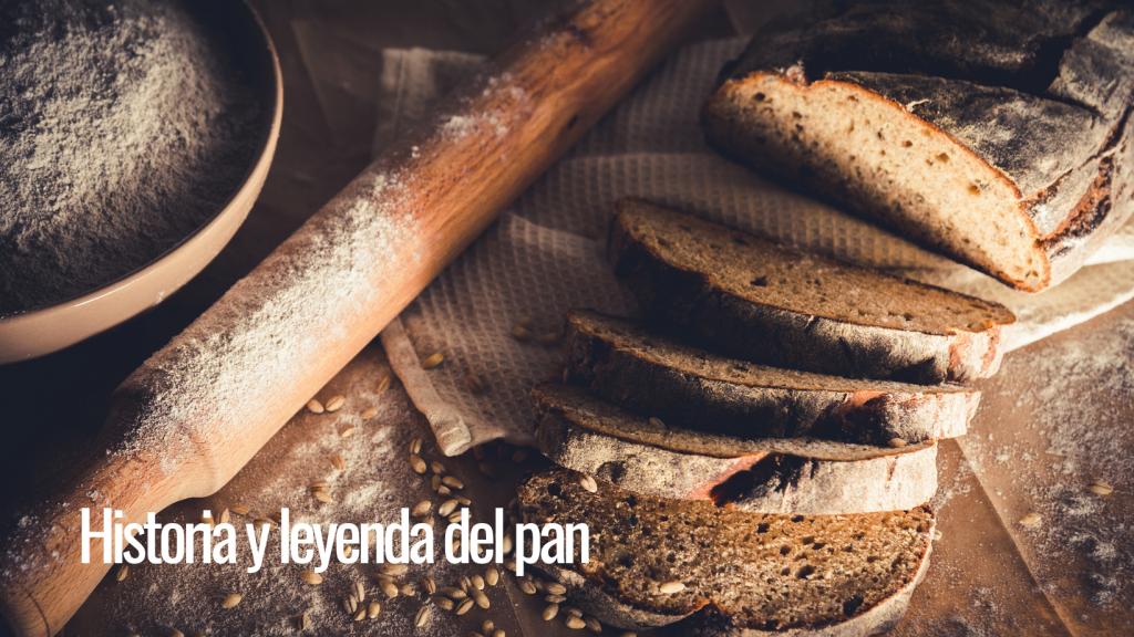 Panadería en Burgos El Horno